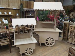 Wedding Carts Event Candy Carts And Ferris Wheels
